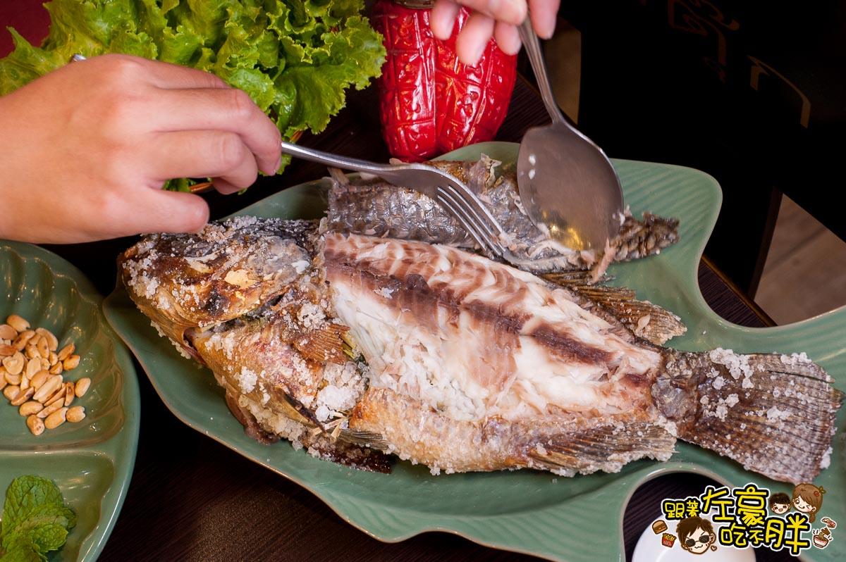 阿杜皇家泰式料理-30