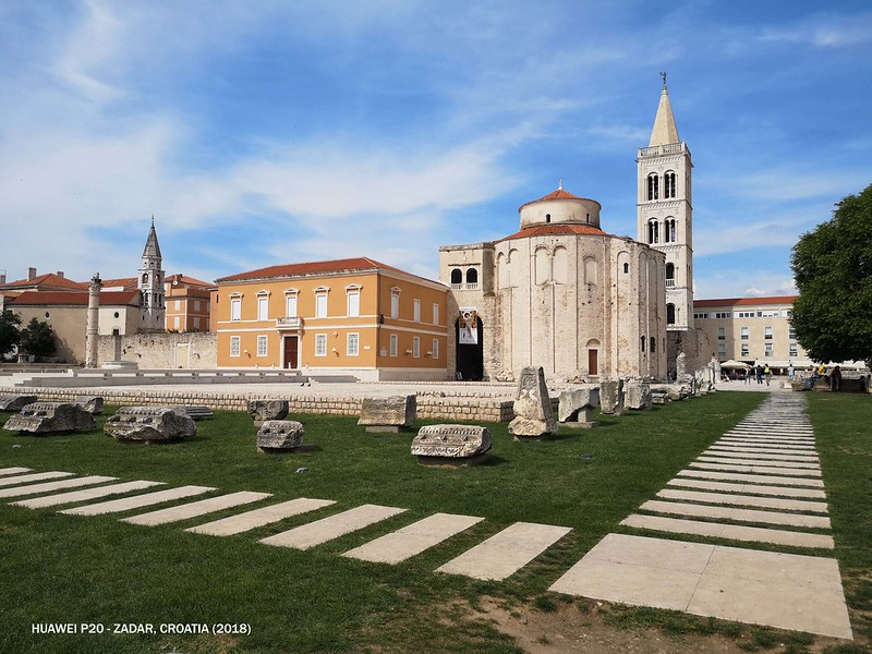 2018 Day 11 Croatia Zadar