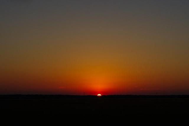 sunset, RICOH PENTAX K-3, HD PENTAX-DA 35mm F2.8 Macro Limited