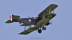 Bristol F2B Fighter /  AJBS - Amicale Jean Baptiste Salis / F-AYBF - Photo of Itteville