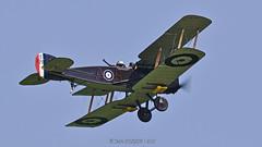 Bristol F2B Fighter /  AJBS - Amicale Jean Baptiste Salis / F-AYBF