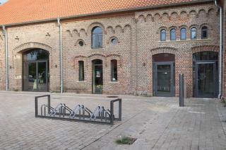 Stadtbibliothek Gelsenkirchen-Horst