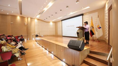 Lanzamiento de los módulos de educación virtual sobre Lingüística e Interculturalidad