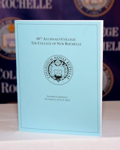 Alumni College