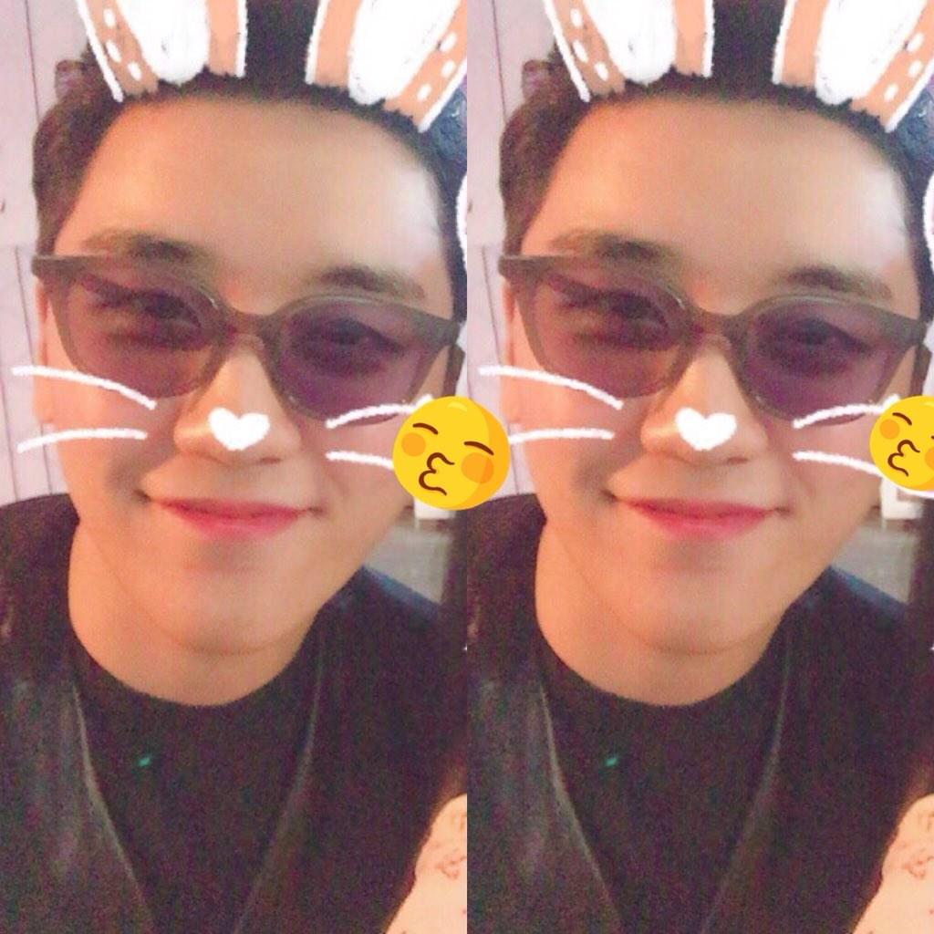 BIGBANG via EverlastingSr - 2018-05-25  (details see below)