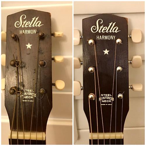 dating Stella harmonia kitarat