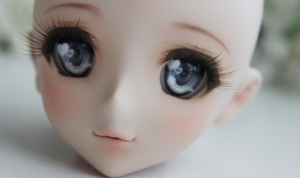 Akira - Closeup