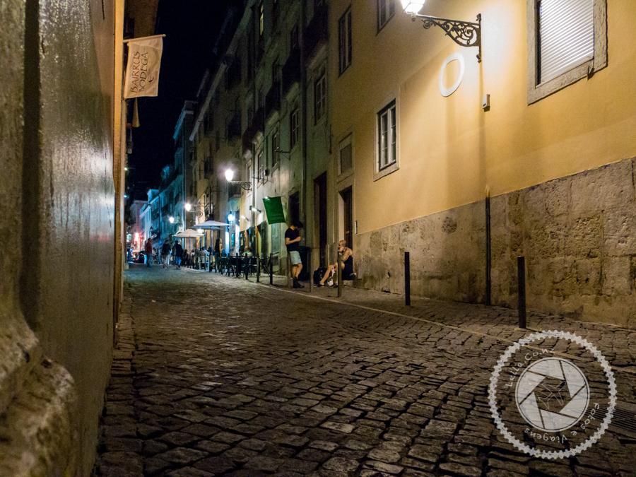 Portugal - Lisboa - Bairro Alto
