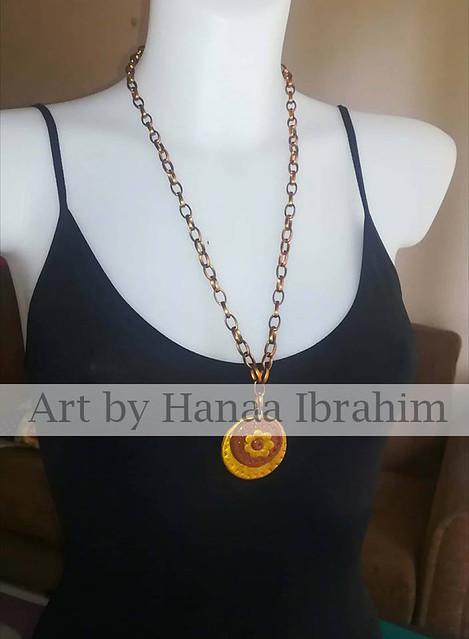 Art of Hanaa Ibrahim 13