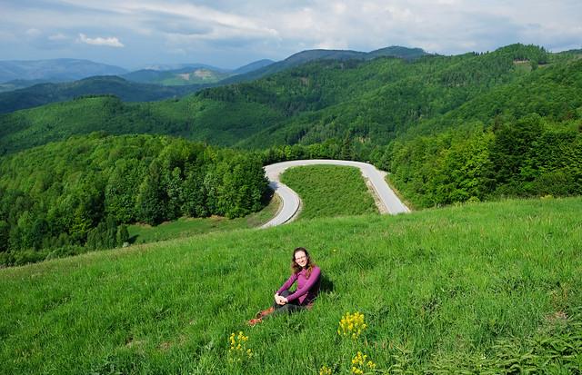 Slovak Paradise National Park, Slovakia