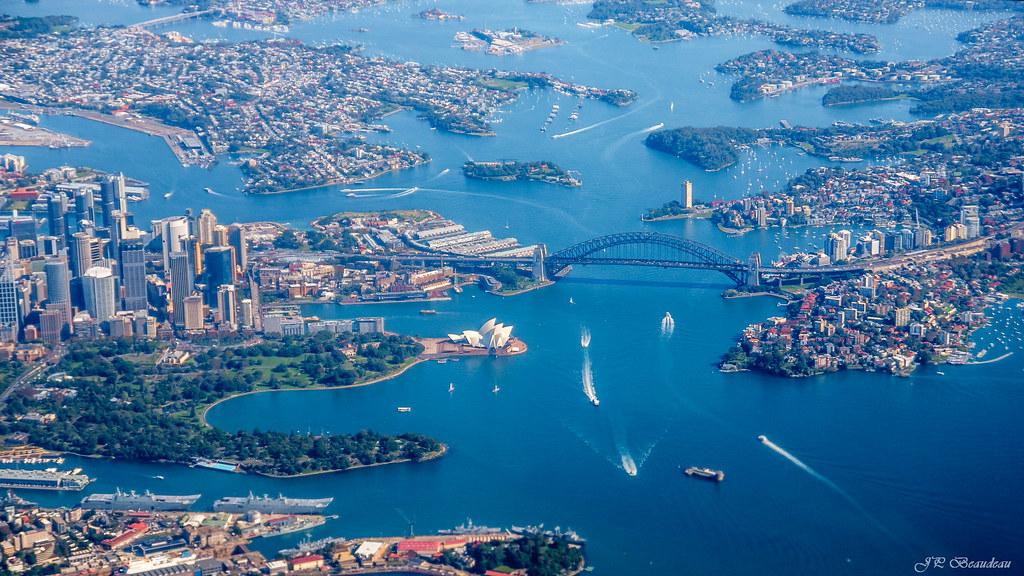 Sydney 41646655885_3236286ff1_b