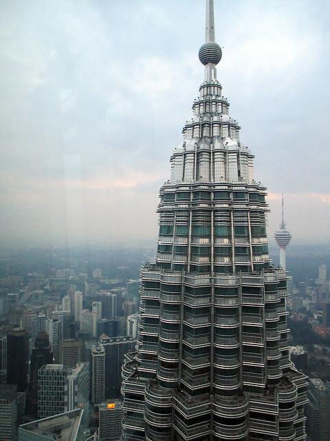 Kuala Lumpur, Canon IXUS 140