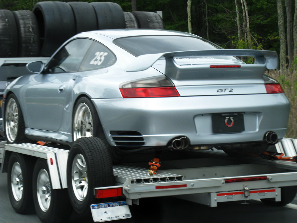 Monticello Motor Club >> Porsche Gt 2 997 Rs On The Way To Monticello Motor Club