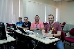 Escola Superior de Redes em Belém