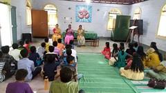 VeeraNarendra-Residential Personality Development Camp