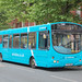 Arriva North West CX58EWR