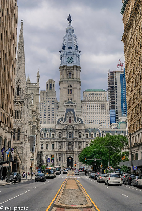 City Hall, Filadelfia
