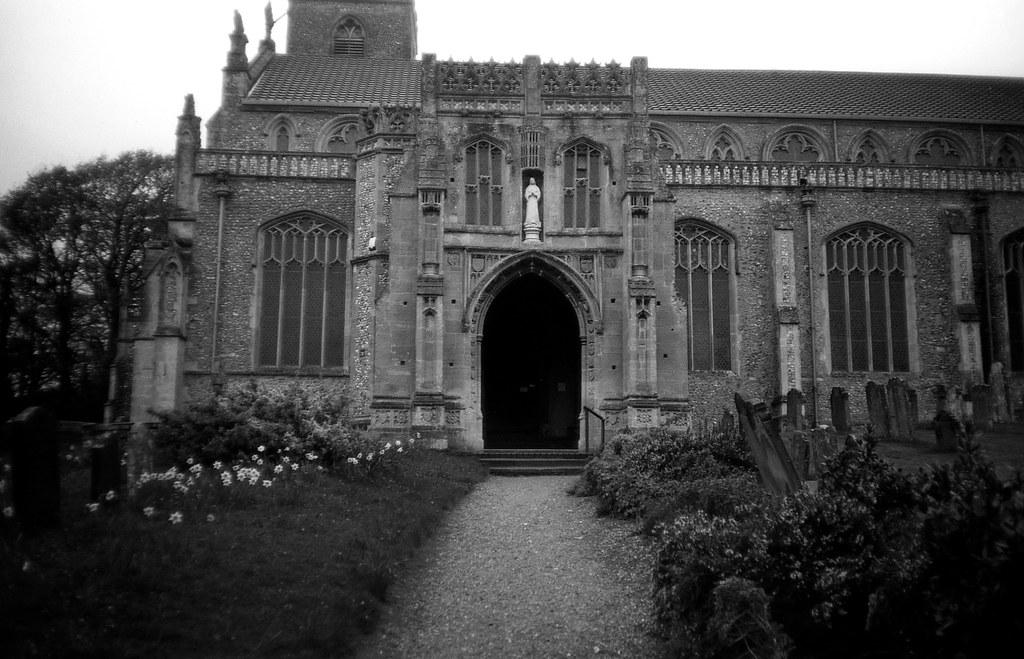 St Margarets