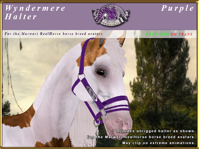 E-RH-Marwari-WyndermereHalter-Purple - TeleportHub.com Live!