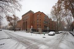 Zugló Winter Rroundaboutviews Nr1