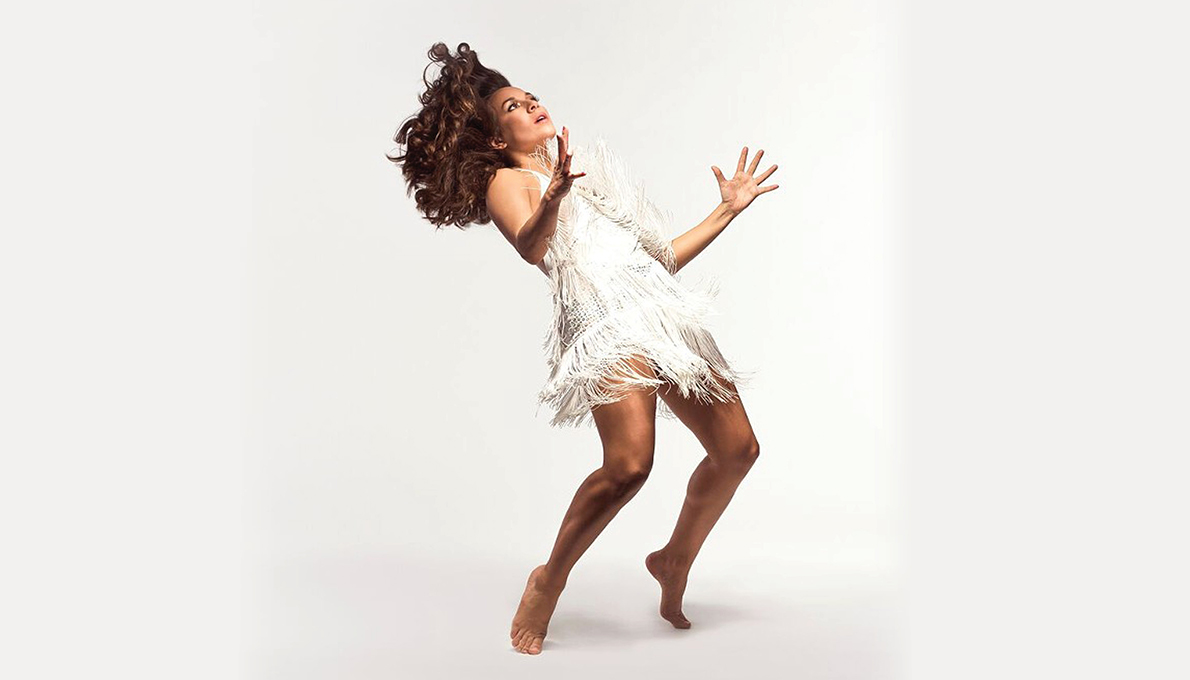 Alabama Dance Festival feat. Rosie Herrera Dance Theatre