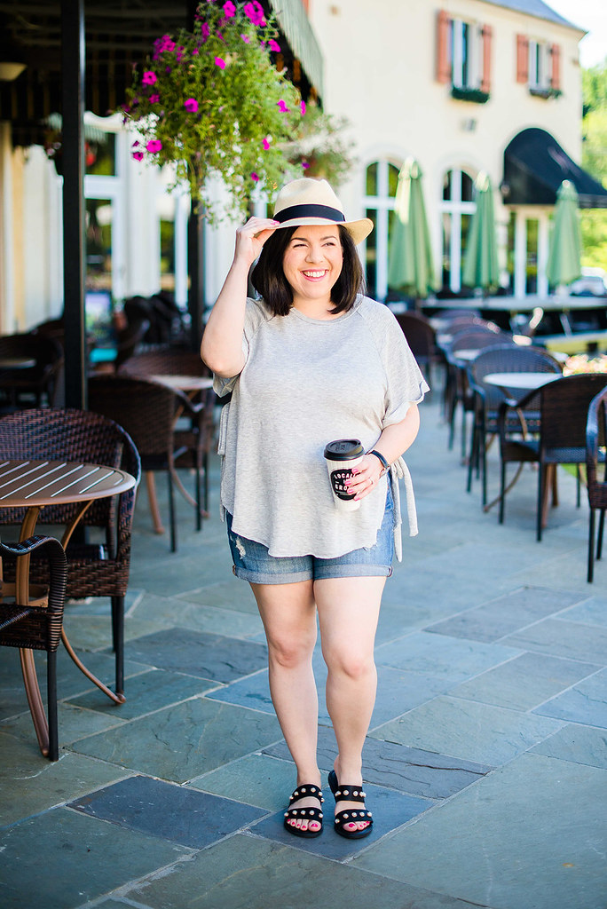 What to Wear to Brunch this Weekend-@headtotoechic-Head to Toe Chic