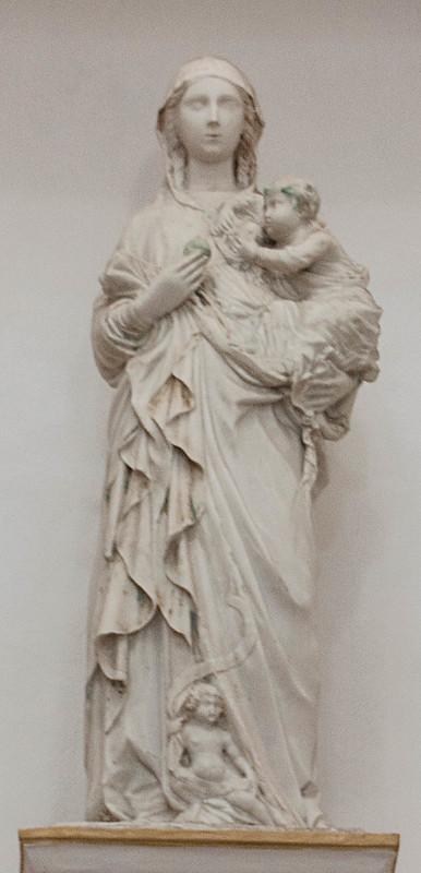 039-Богородица (Гаджини)
