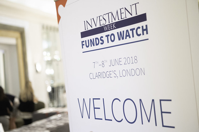 Funds to Watch Summer Conference 2018