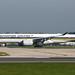 9V-SMP Airbus A350-941 EGCC 07-05-18