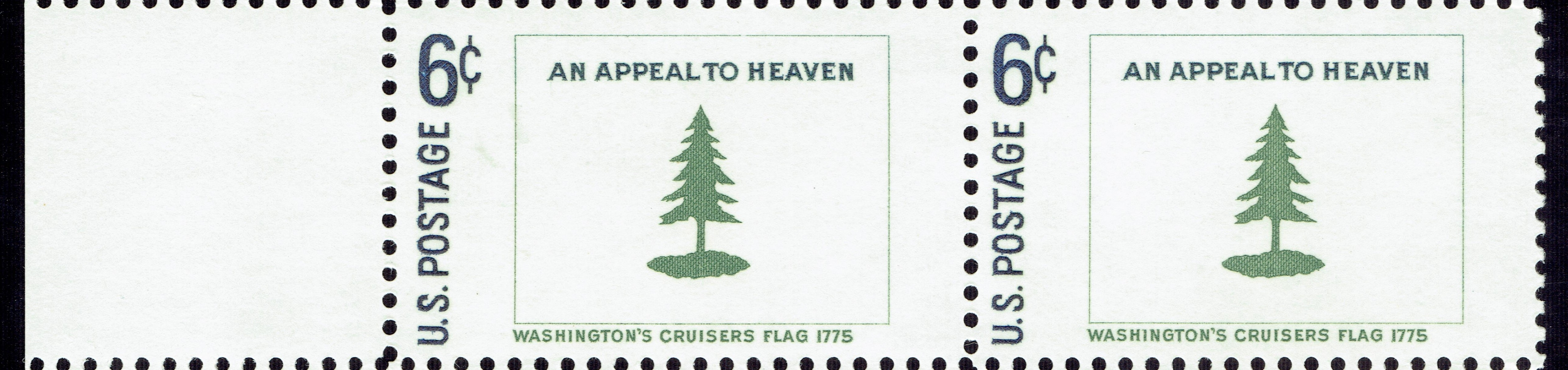 Liberty Tree Flag Appeal To Heaven Washington Cruisers Revolutionary War Banner