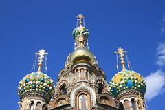 AIDAsol Ostssee 2012 - 4.Tag, Russland, St.Petersburg