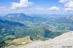 Watzmann Berchtesgaden Königsee