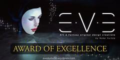 E.V.E Award Of Excellence