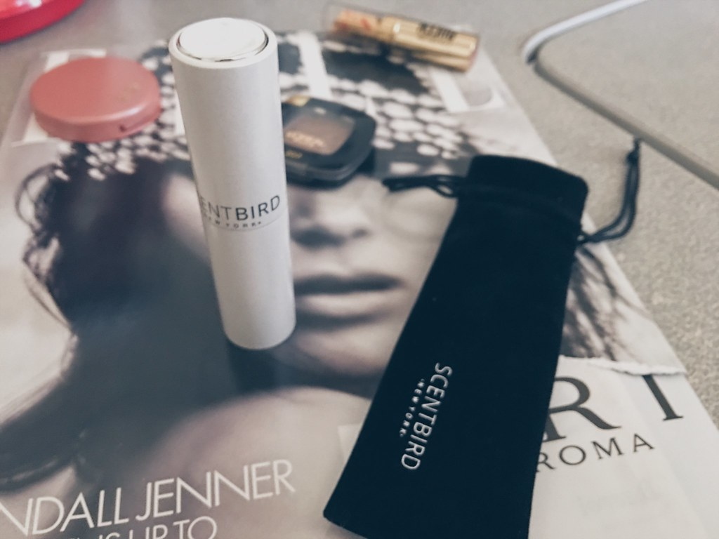SCENTBIRD: First Impression & Review