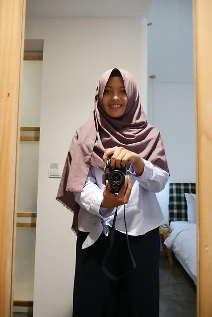 selfie :)