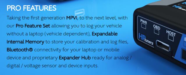 HP Tuners Bulletin Board