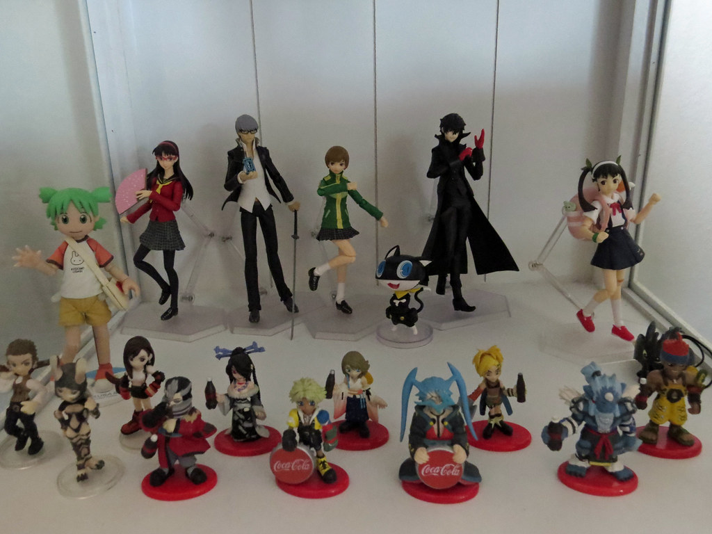 Some spring cleaning | For years, I've been collecting Nendo