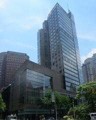 138-150 Columbus Avenue