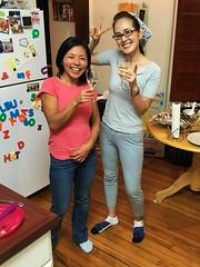 Natsuko & Yoko