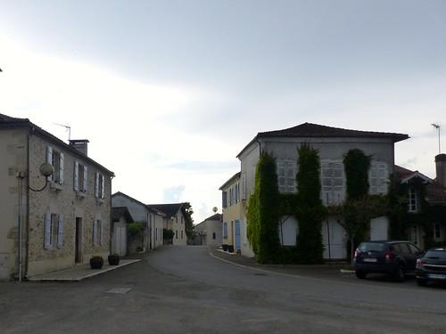 Montgaillard, Landes