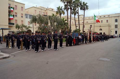 Bari. 5 giungo 2018 204° Festa dell'Arma dei Carabinieri