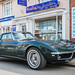1968 Chevrolet Corvette C3 - JEY 531F - Classic Stony 2018