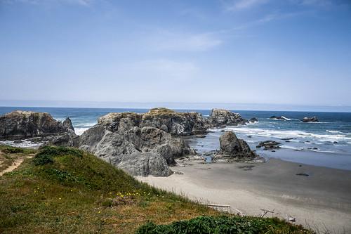 Oregon Coast and Sea Stacks-030