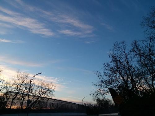 dayton sunrise