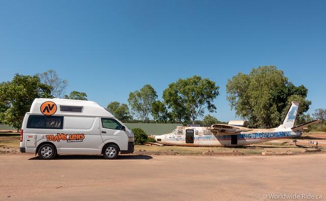 Australia Van-2