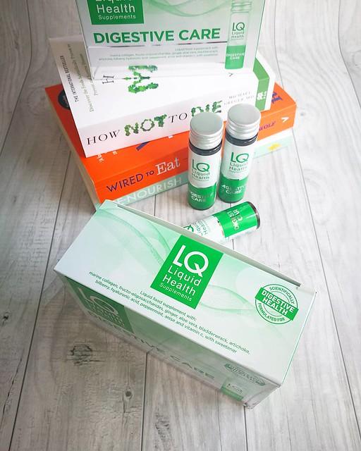 LQ Liquid Health Digestive Care
