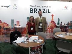Convención Internacional Nafsa