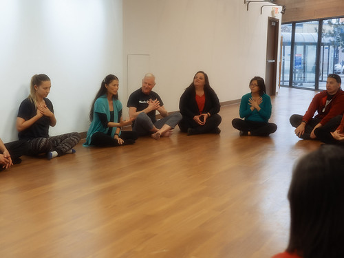 Indigenous Contemporary Dance Workshop