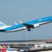 PH-BGB Boeing 737-8K2(WL)