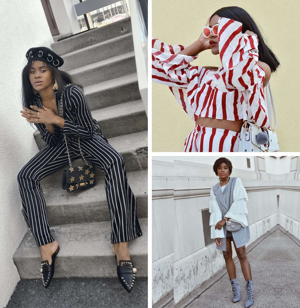 11 European Fashion Bloggers You Should Know (Switzerland - Yolicia of Wallace Yolicia)